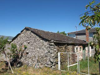 Casa para rehabilitar en Manzaneda