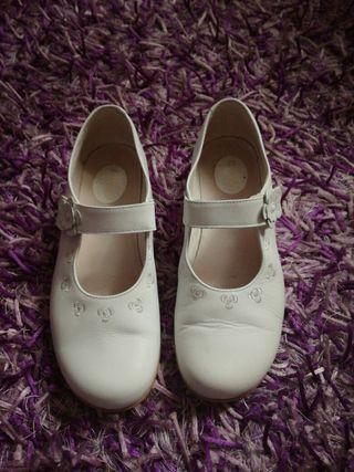 zapatos comunión