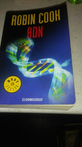 ADN de Robin Cook.