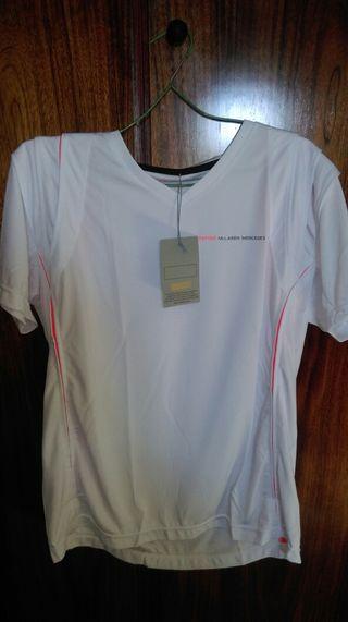 Camiseta Vodafone-McLaren Mercedes