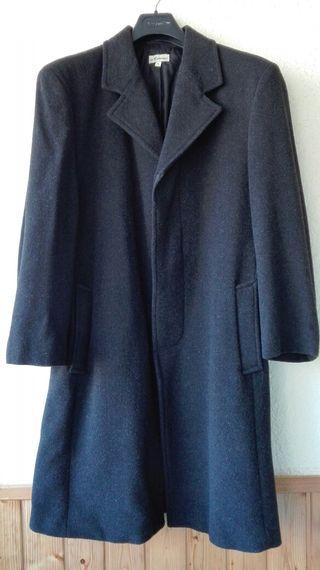 abrigo de caballero