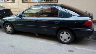 Ford Mondeo 1996,perfecto estado,urgente,negociabl