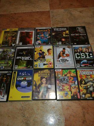 Juegos PC / juegos de ordenador