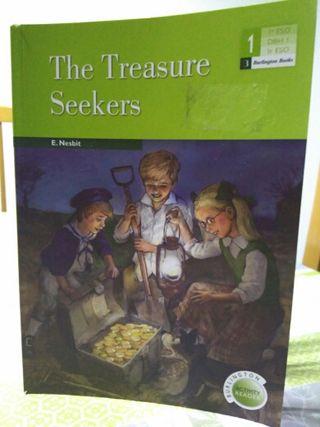 The Treasure Seekers.
