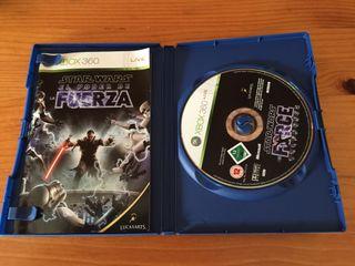 Videojuego para Xbox 360