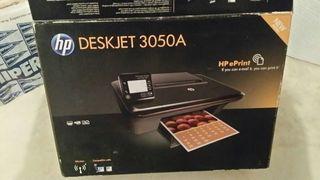 Impresora, WiFi