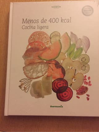 Thermomix 400 kcal