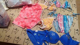 Lote de conjuntos de bikini