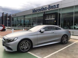 mercedes coupe coupe 160000k