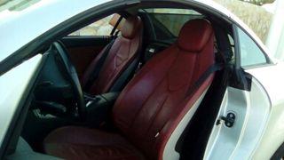 Mercedes-Benz slk 200 kompresor sport