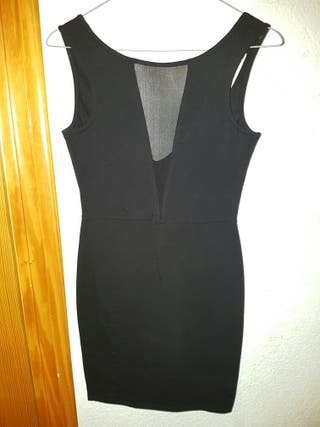 Vestido pull & bear