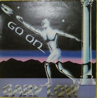 Vinilo Gary Low