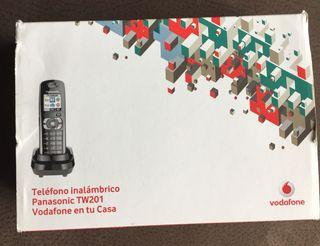 Teléfono inalámbrico Vodafone