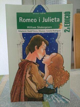Romeo i Julieta.