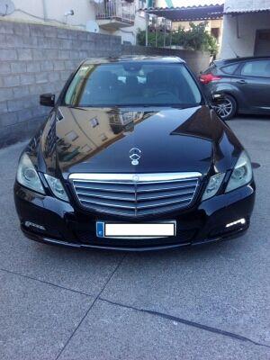 Mercedes-benz clase