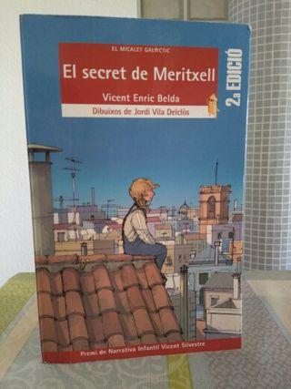 El secret de Meritxell.