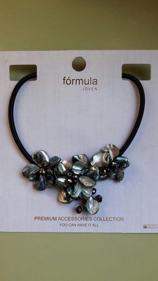 Collar Formula Joven