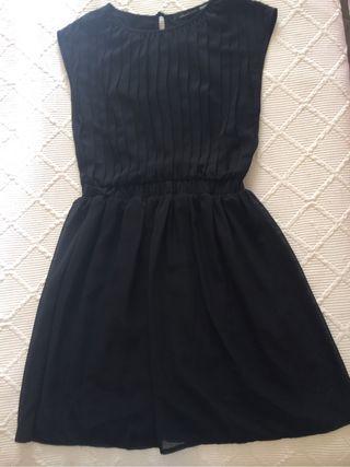Vestido mujer stradivarius
