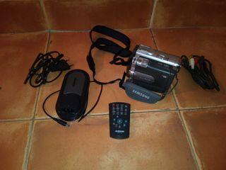 camara de video digital