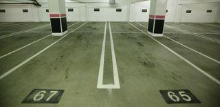 Se busca plaza de garaje en alquiler