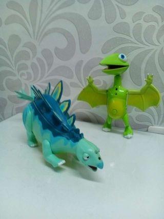 Juguetes Dinotren