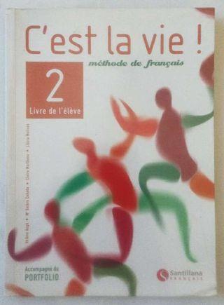 Libro del alumno - C'est la vie 2