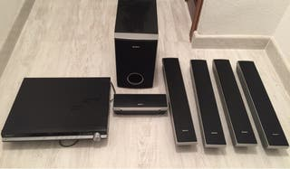 Sony home theatre DAV-DZ630