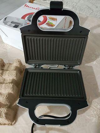 planxa grill sandwichera