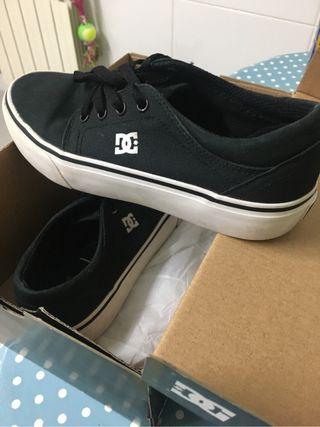 Bambas originales Dc Shoes