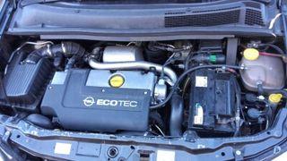 Opel zafira 2.0 dti Ecotec