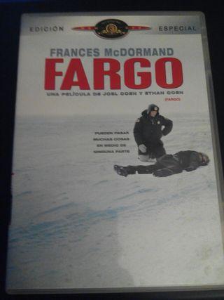 Fargo Edición especial