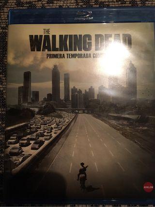 Dvd the walking dead