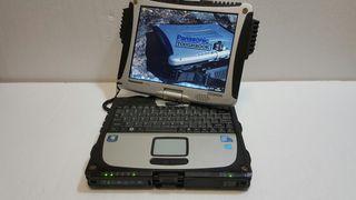 Panasonic Toughbook CF 19 MK5 NUEVO
