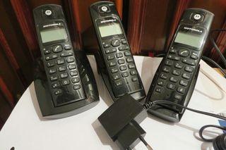 Motorola D1030