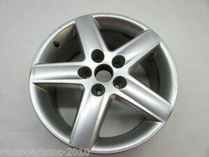Llantas de Aleación Audi