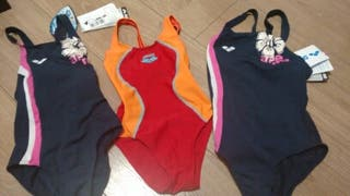 Bañador de natacion marca adidas