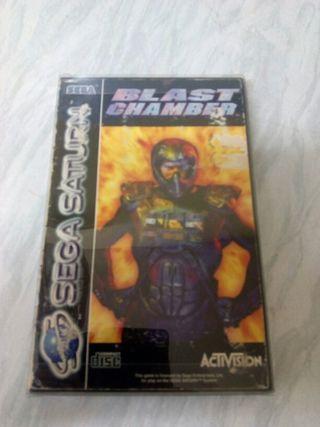 juegos Sega Saturn
