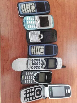 movil móviles lote