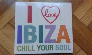 Cd Ibiza Chill your soul