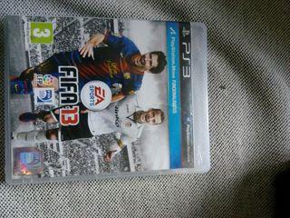 FIFA 13 ps3 ps 3 pley play