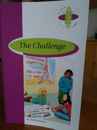 The Challenge.