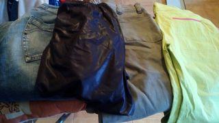 Lote de pantalon