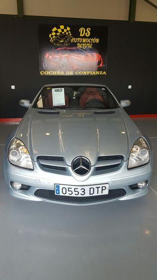 Mercedes-benz clase slk