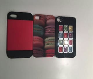 fundas iphone4