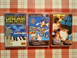 cassettes Remember
