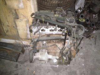 motor mini 1.6 16v