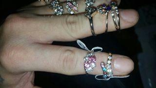se vende anillos para bodas bautizos y comuniones