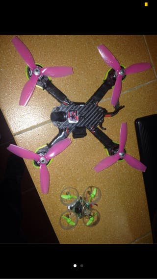 Monto,Reparo,Configuro drones