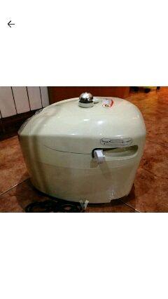 Robot de cocina.Chef 2000.