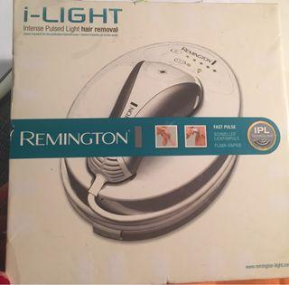 Depiladora Laser Remington